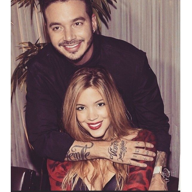 Video Mira las fotos de Instagram con las que J Balvin
